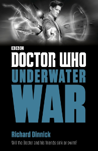 The Underwater War cover