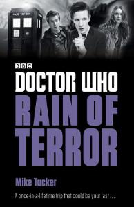 Rain of Terror cover