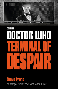 Terminal of Despair cover