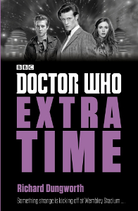 Extra Time cover