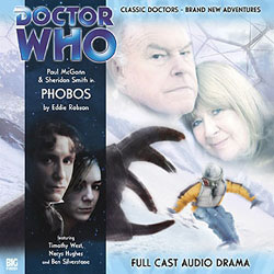 Phobos CD cover