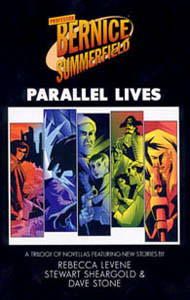 Parallel Lives cover