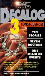 Decalog 3 cover