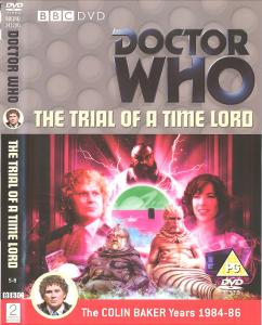 Mindwarp Region 2 DVD Cover