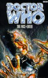 The Face-Eater cover