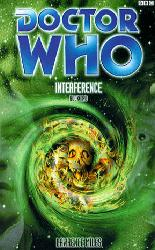 Interference: Book Two cover