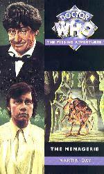 The Menagerie cover