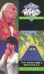 The Sorcerer's Apprentice cover