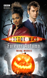 Forever Autumn hardback cover