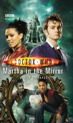 Martha in the Mirror cover