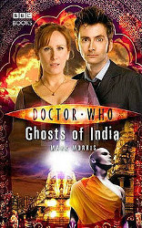 Ghosts of India cover