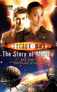 The Story of Martha cover