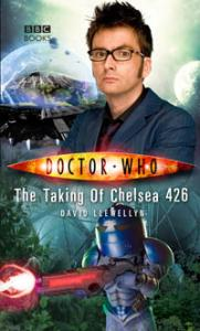 The Taking of Chelsea 426 cover