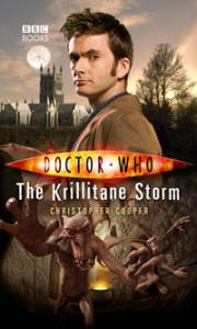 The Krillitane Storm cover