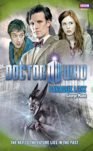Paradox Lost cover
