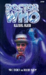 Illegal Alien cover