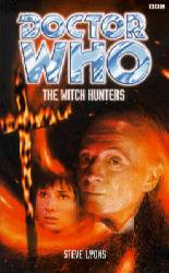 The Witch Hunters cover