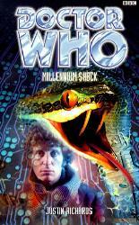 Millennium Shock cover