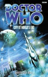 City at World's End cover
