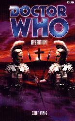 Byzantium! cover