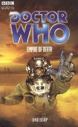 Empire of Death cover