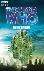 The Time Travellers cover