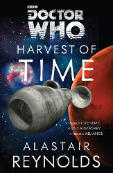 Harvest of Time cover