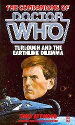 Turlough and the Earthlink Dilemma cover