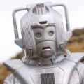 A Neomorph model Cyberman