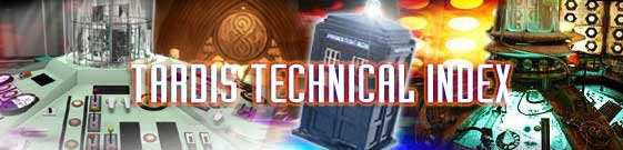 TARDIS Technical Index