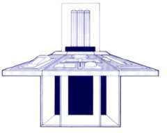 Diagram of a TARDIS Console