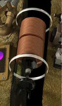 Quantum Foam Manipulator