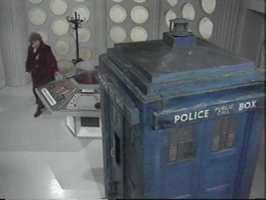 TARDIS interlock