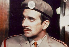 Brigadier General Lethbridge-Stewart