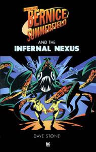 The Infernal Nexus cover