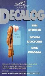 Decalog cover