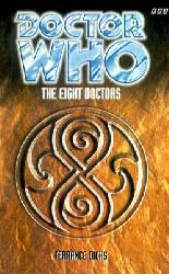 The Eight Doctors cover