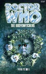The Bodysnatchers cover