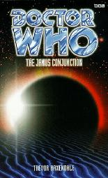 The Janus Conjunction cover