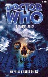 The Banquo Legacy cover