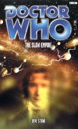 The Slow Empire cover