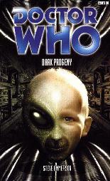 Dark Progeny cover