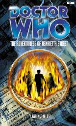 The Adventuress of Henrietta Street