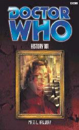 History 101 cover