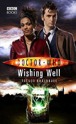 The Wishing Well cover