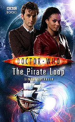The Pirate Loop cover