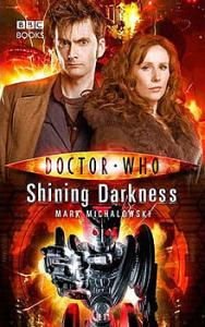 Shining Darkness cover