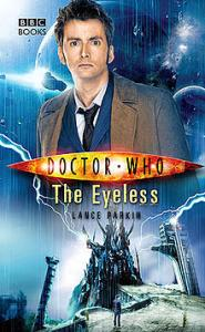 The Eyeless cover