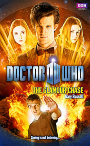 The Glamour Chase cover