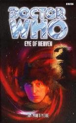 Eye of Heaven cover